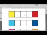 Серия Photoshop уроков по цифровому рисованию (для начинающих). Урок 4
