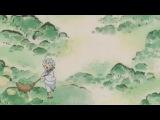 HnR-2 серия - песня Насуби про трусы:3