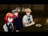 Поющий принц: реально 1000% любовь / Uta no Prince-sama: Maji Love 1000% - 5 серия - Вперед, рыцарский дух! Смело в бой.